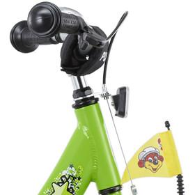 """Puky ZL 18-1 Bicicleta Aluminio 18"""" Niños, kiwi"""